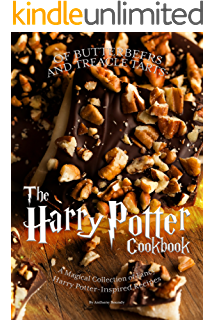 OF BUTTERBEERS AND TREACLE TARTS THE HARRY POTTER COOKBOOK A Magical Collection Of Fancy