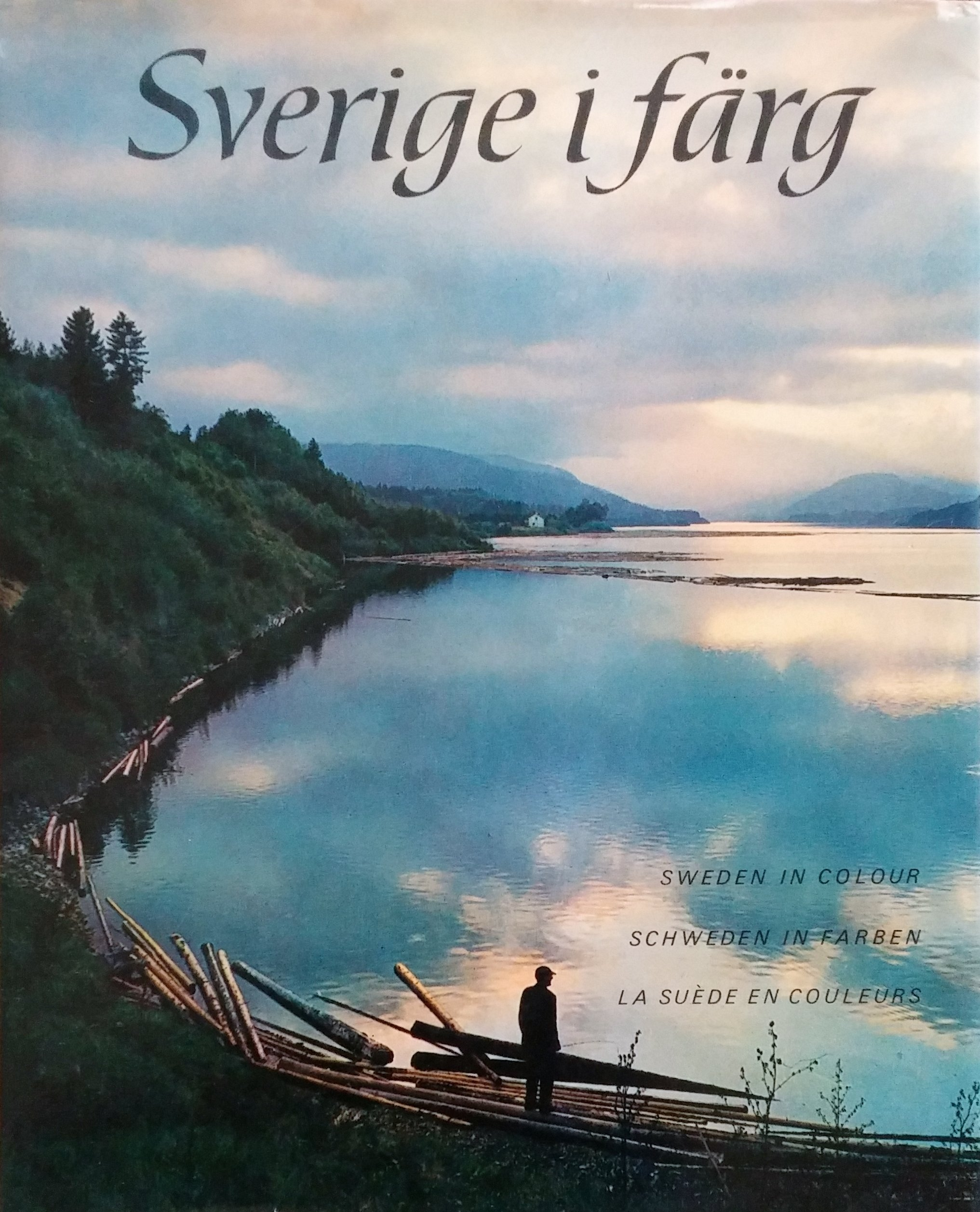 Sverige I Farg Sweden In Colour Wallin Will Photos Amazon Com Books