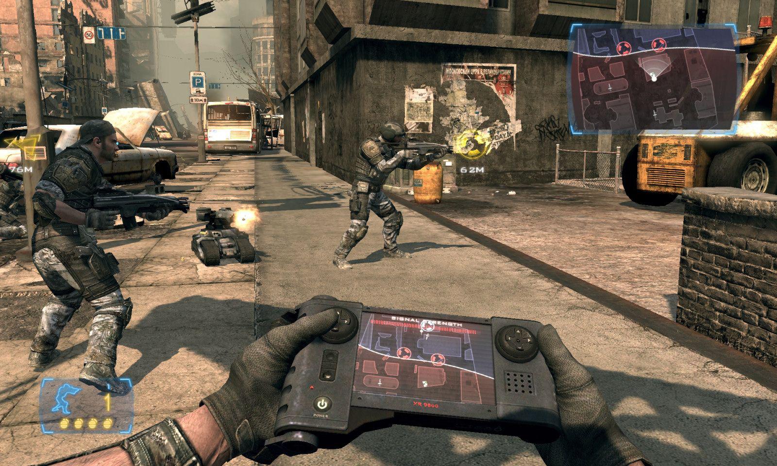 Amazon.com: Frontlines: Fuel <b>of War</b> [Online <b>Game Code</b>]: Video <b>Games</b>