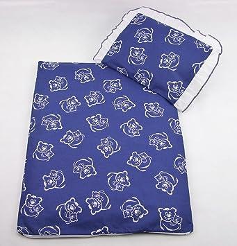 Funda rawstyle 4 piezas Set para carrito cama de techo + ...