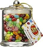 Jelly Belly Classic Glass Jar, 14.5oz