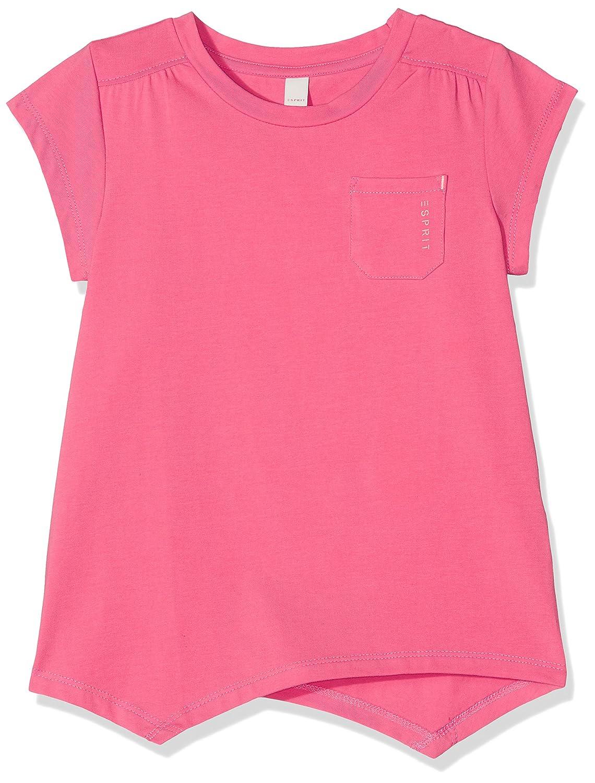 ESPRIT KIDS Mädchen T-Shirt RL1035303