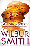 The Burning Shore (The Courtneys Series Book 4)