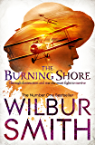 The Burning Shore (The Courtneys Series)