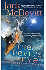 The Devil's Eye (An Alex Benedict Novel Book 4) Kindle Edition