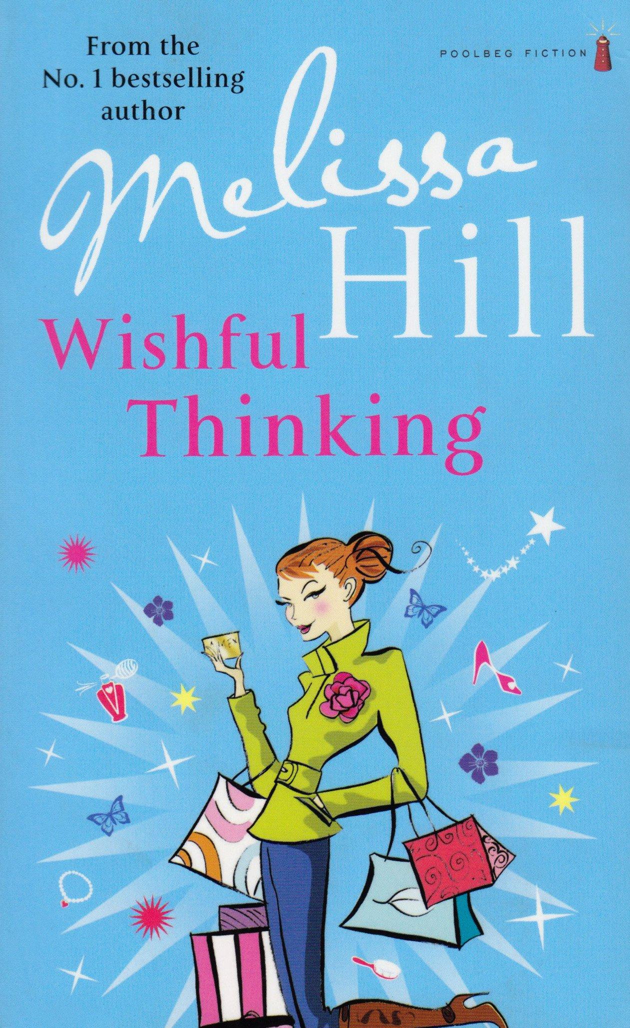 Download Wishful Thinking pdf epub