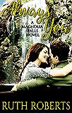 Always You (A Magnolia Falls Novel)