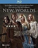 New Worlds [Blu-ray]