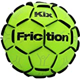 The Kixsports KixFriction soccer ball - #1 Selling Patented Soccer Training Ball - Awesome Street Soccer Ball - Marvel of Design & Craftsmanship