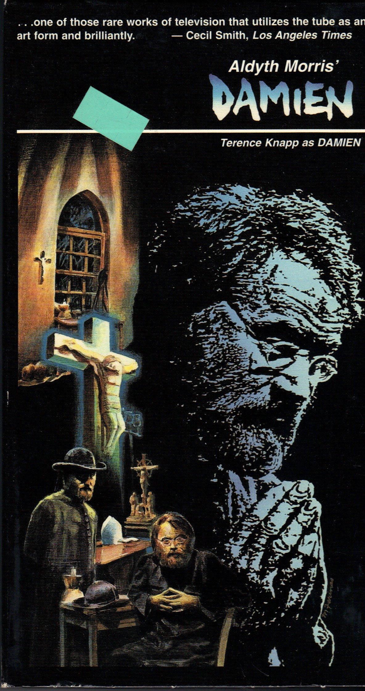 Download Aldyth Morris' Damien [VHS] pdf epub