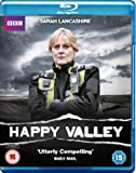 Happy Valley - Series 1 [Blu-ray]