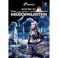 Mystery of Neuschwanstein MAC  [Online Game Code]