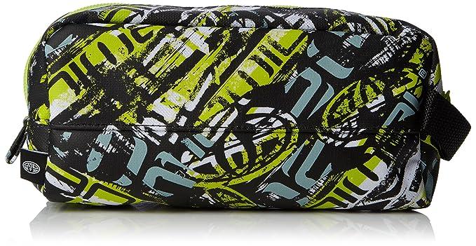 Animal Bags Masson Pencil Case Bag Organiser, 19 cm, Sulphur Yellow:  Amazon.co.uk: Luggage