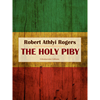 The Holy Piby book cover
