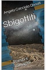 Sbigottiti: Poesia e immagini (Poetry) (Italian Edition) Kindle Edition