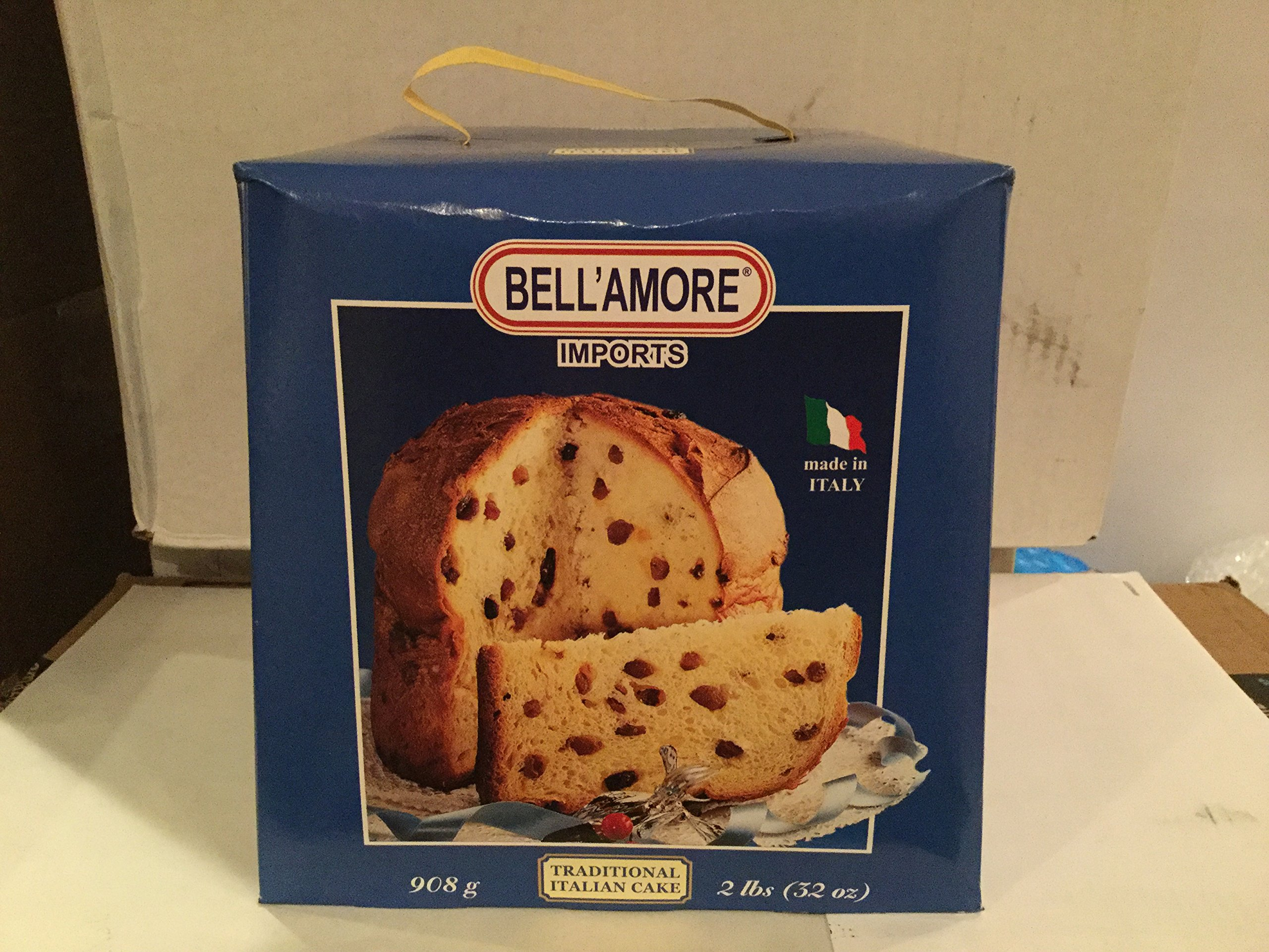 Panettone Classico - Original Italian Cake by Indulgence (Image #4)