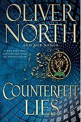 Counterfeit Lies Hardcover
