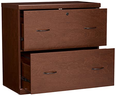 Amazon.com: Z-Line 2-drawer lateral Archivo: Kitchen & Dining