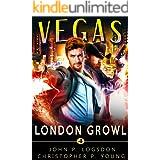 London Growl: An Ian Dex Supernatural Thriller (Las Vegas Paranormal Police Department Book 4)