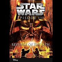 Star Wars Episode III:  Revenge of the Sith: Junior Novelization (English Edition)