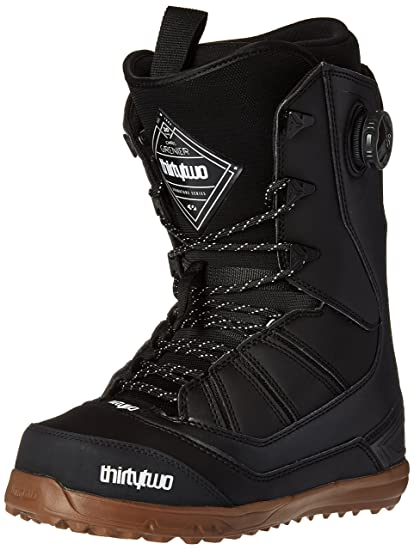 c6e08962299 Amazon.com   thirtytwo Session Grenier Snowboard Boots