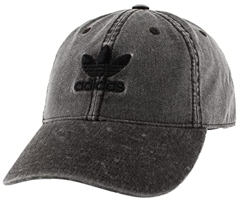 adidas Originals Men's Relaxed Strapback Cap