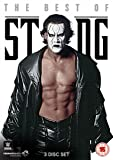 WWE: The Best of Sting [DVD]