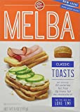 Old London Melba Toast Classic