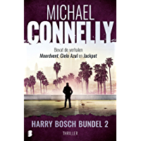 Harry Bosch bundel 2 (3-in-1)