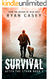 Survival (After the Storm Book 3)