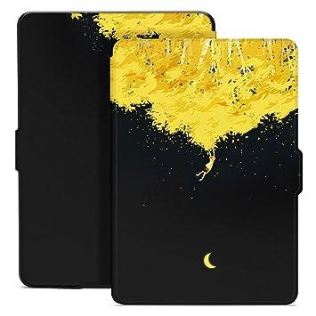 Ayotu Estuche de Colores para Kindle Paperwhite-Se Adapta a Todas Las Generaciones de Paperwhite anteriores a 2018(No se Ajusta a la 10ª generación de ...