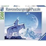 Ravensburger 16208 Puzzle Le Chant de L'Aube 1500 Pieces
