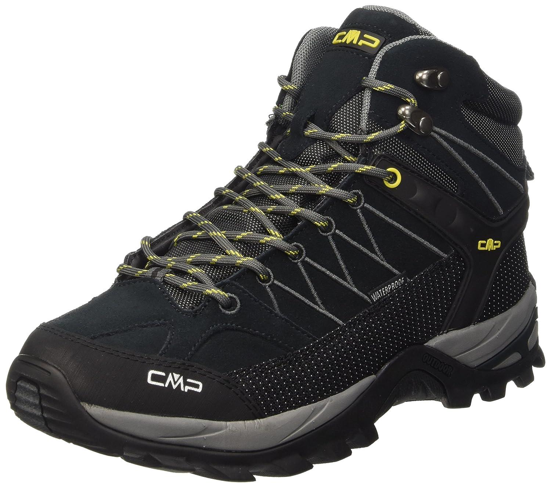 randonnée de Cmp Chaussures Rigel homme pour F lli Gris Campagnolo XwFrYXq