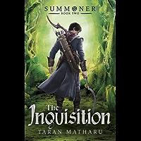 The Inquisition: Book 2 (Summoner) (English Edition)