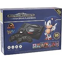 Sega Classic Genesis con 85 juegos cargados - HD Collection Edition