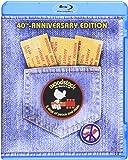 ディレクターズカット ウッドストック 愛と平和と音楽の3日間 40周年記念 [Blu-ray]