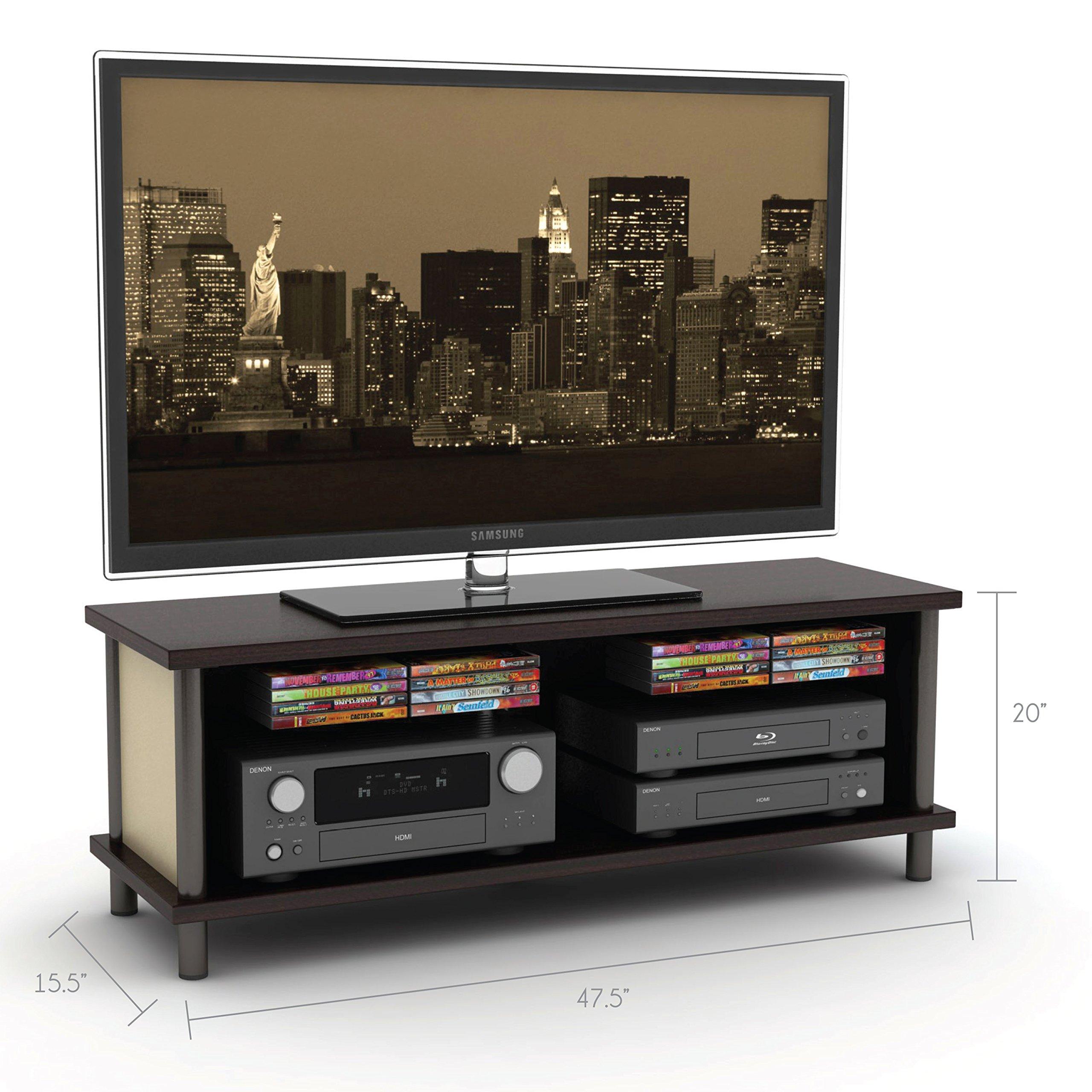 Atlantic 88335752 Midtown TV Stand