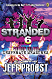 Shadow Island: Desperate Measures (STRANDED, SHADOW ISLAND Book 3)