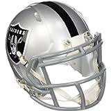 Riddell NFL Las Vegas Raiders Speed Mini Football Helmet