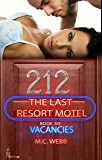 Room 212 (The Last Resort Motel Book 6)