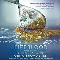 Lifeblood: An Everlife Novel, Book 2