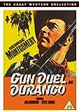 Gun Duel in Durango [DVD] [Reino Unido]