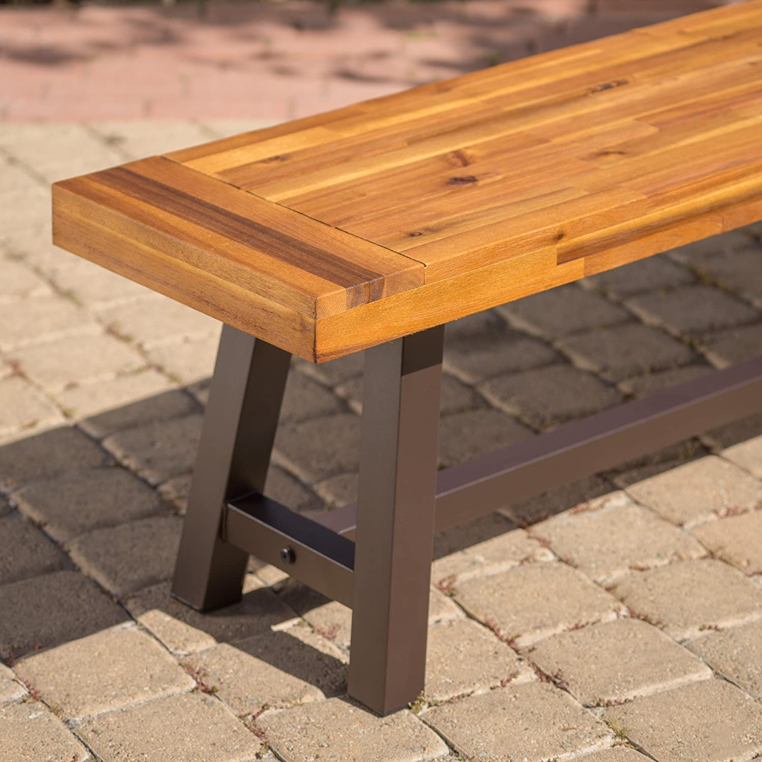 adelaide bench kitchens seating area for your outdoor garden jarrah