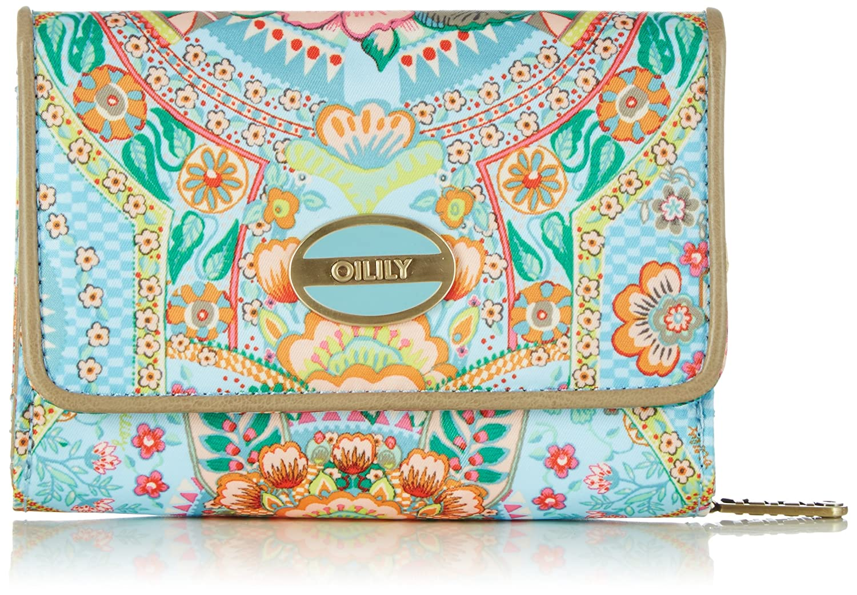 Oilily FP S Wallet - Monedero de Material sintético Mujer
