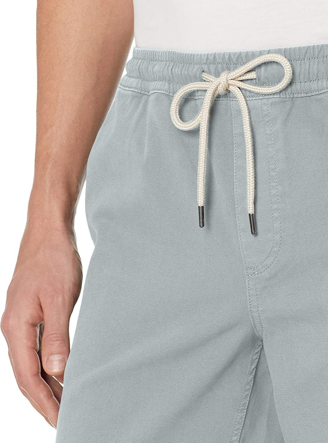 Marque Goodthreads 11 inch Inseam Pull-on Stretch Canvas Short Homme