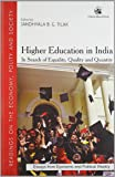 Higher Education in India (EPW)