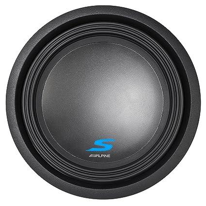 Amazon.com: Alpine S-W12D2 S-Series 12\