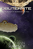Obliterate (Realm of Xeoron Book 2)