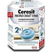 Henkel 452/078 - Tabletas de relleno para deshumidificador