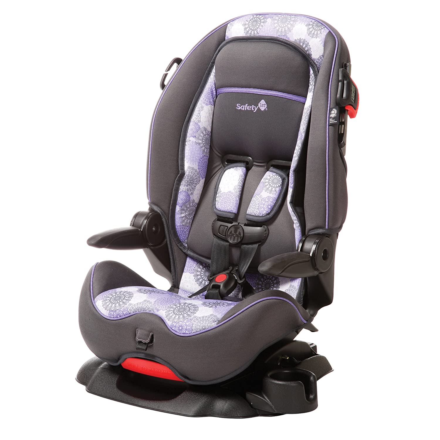 Amazon.com : Safety 1st Summit Car Seat, Victorian ...